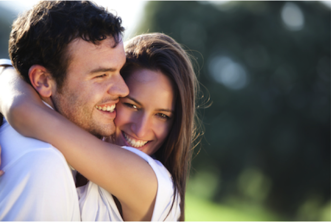 Dentist in Madison | Can Kissing Be Hazardous to Your Health?