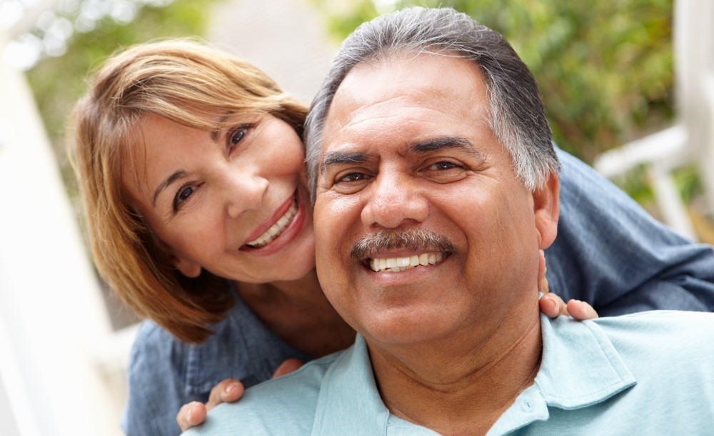 Madison Family Dentist | Seniors and Oral Health